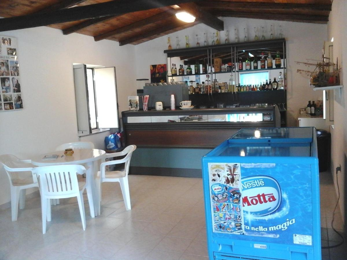 Agriturismo Della Torre Italien Peschici Bookingcom