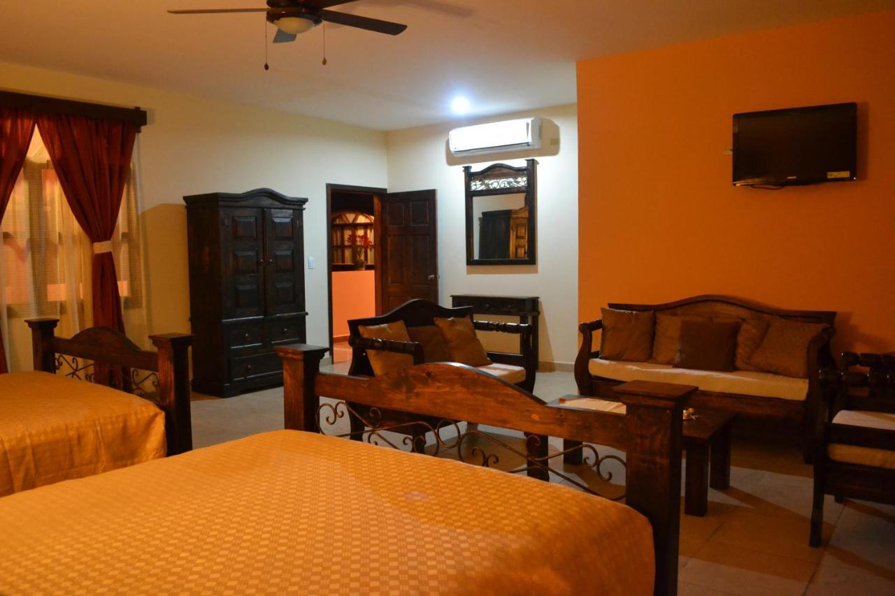 Hotels In La Pintada