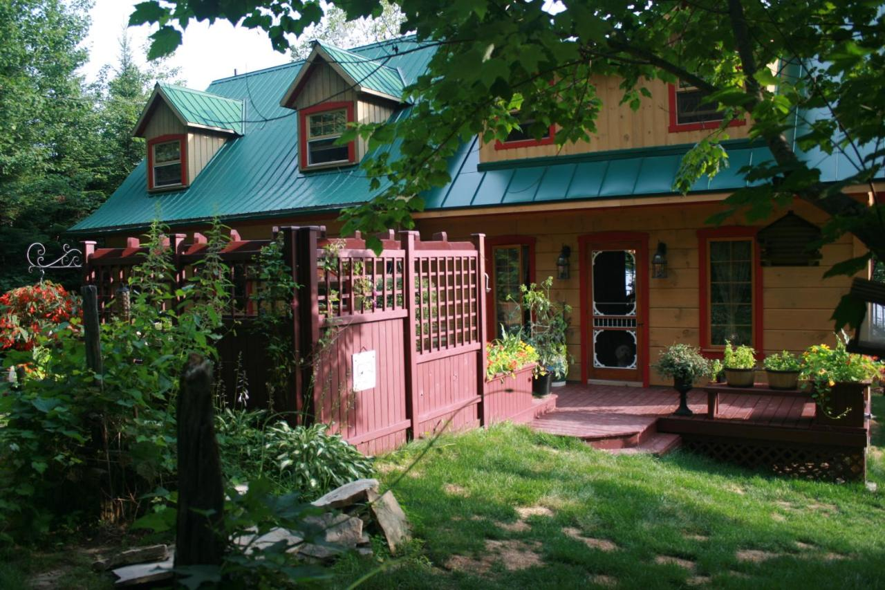 Bed And Breakfasts In Rawdon Quebec