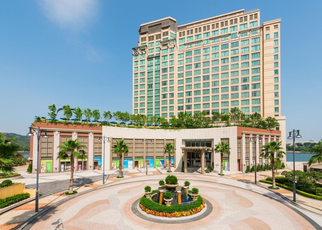 香港 ディズニーランド周辺のホテル733軒. 今すぐホテル予約