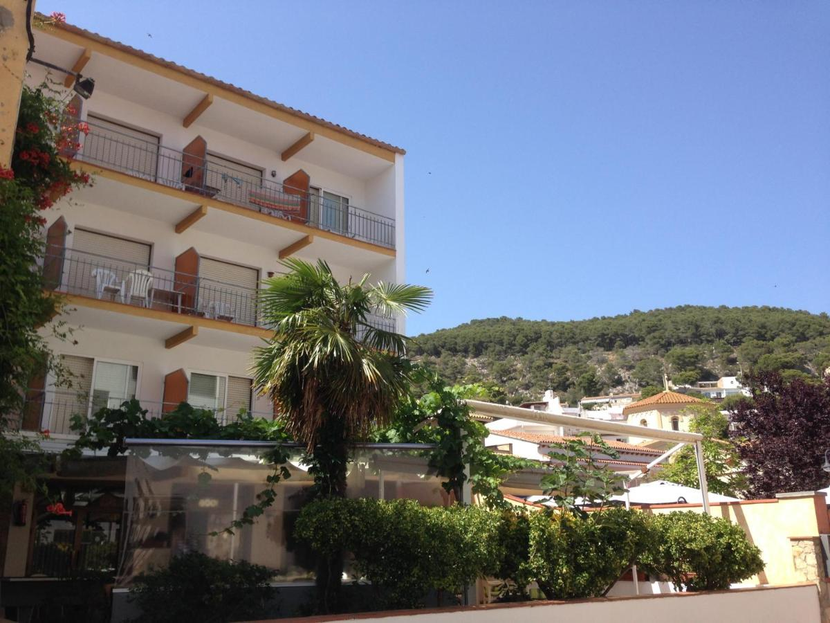Guest Houses In Ullá Catalonia
