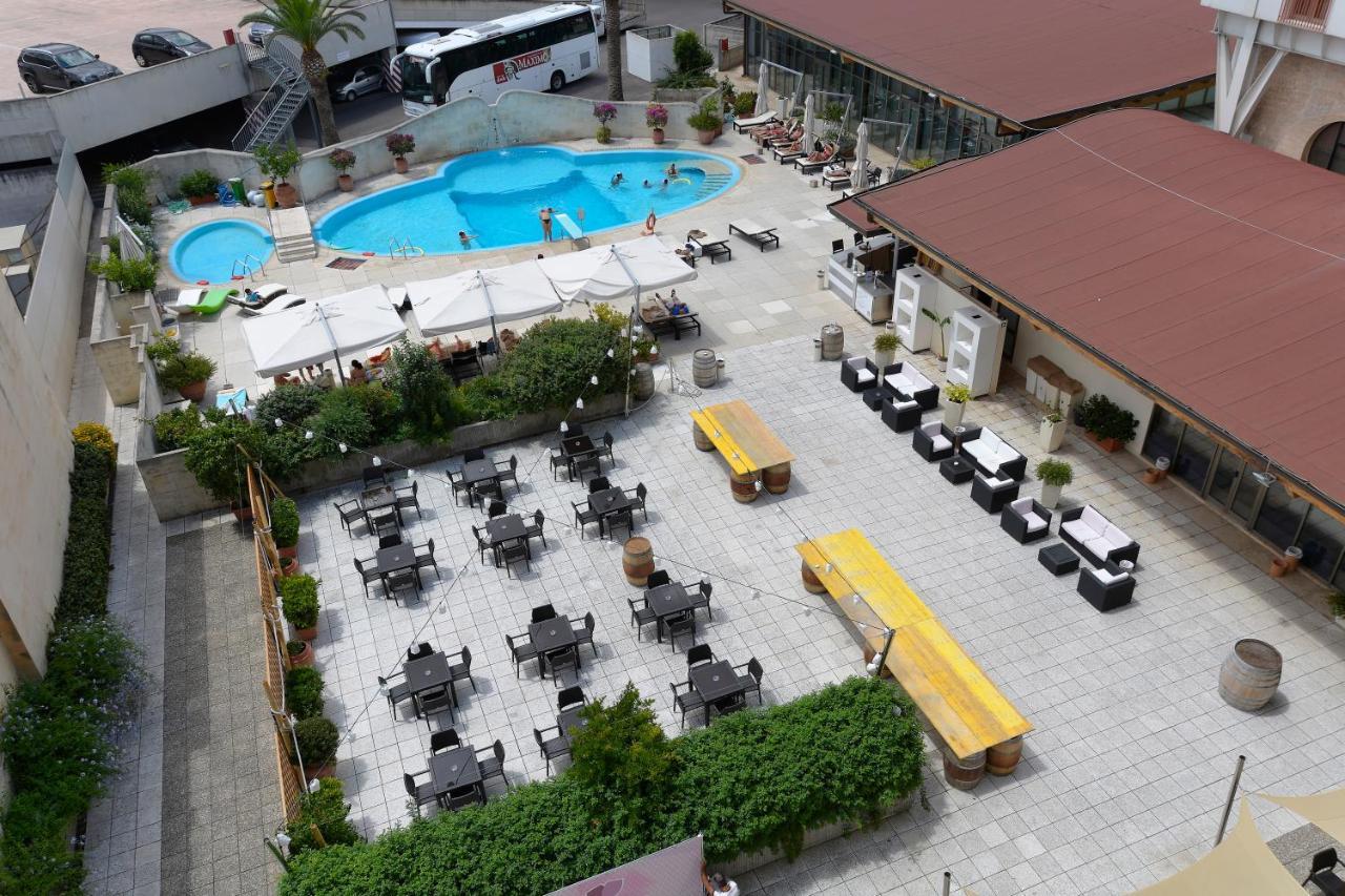 Hotels In Arnesano Apulia