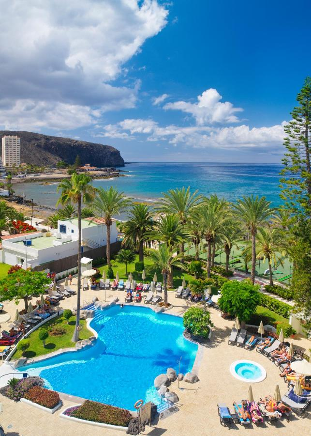 Hotels In Los Cristianos Tenerife