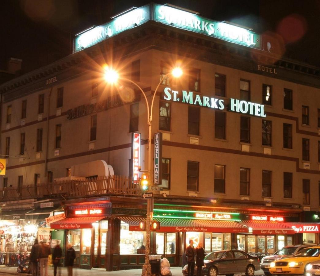 St Marks Hotel, New York – Updated 2018 Prices