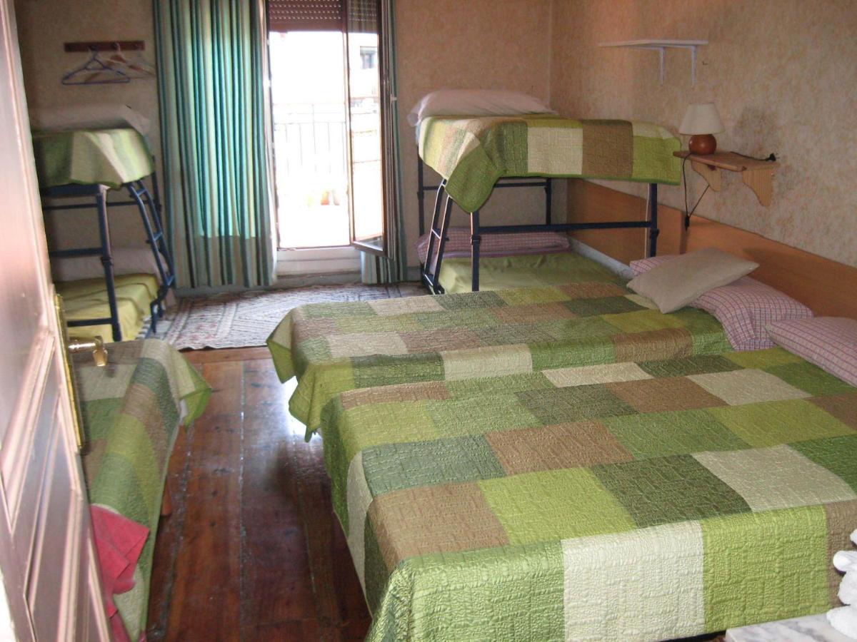 Hostels In Urnieta Basque Country