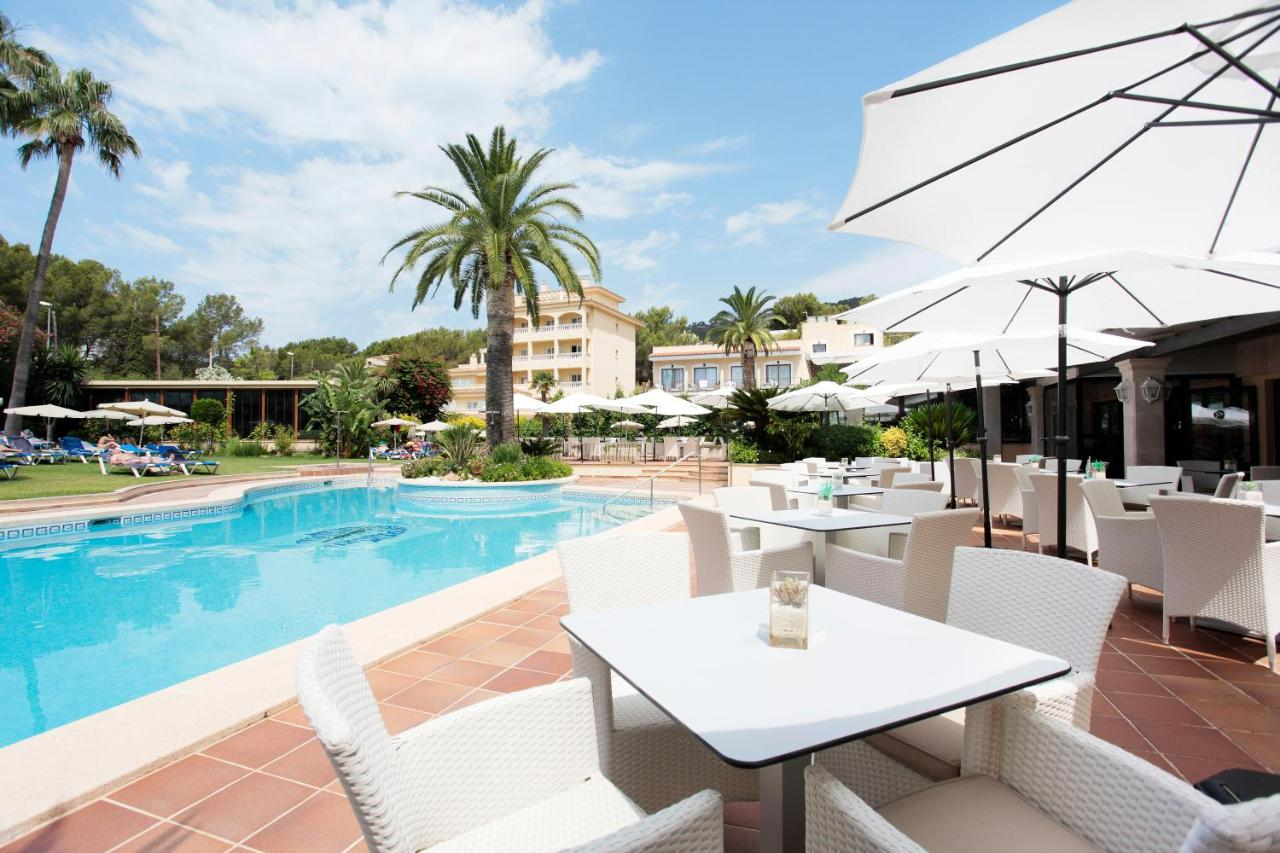 Resorts In Galilea Majorca