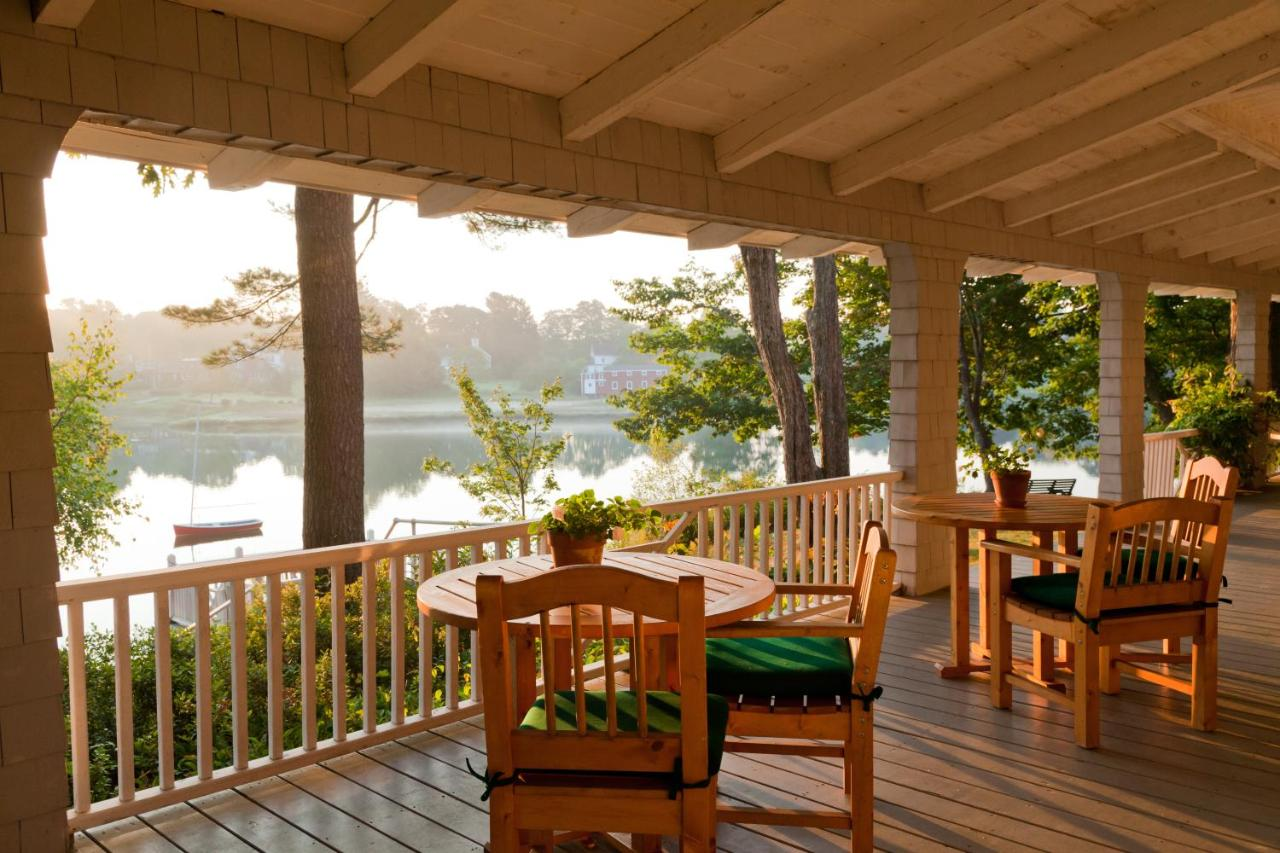 Bed And Breakfasts In Kennebunk Maine