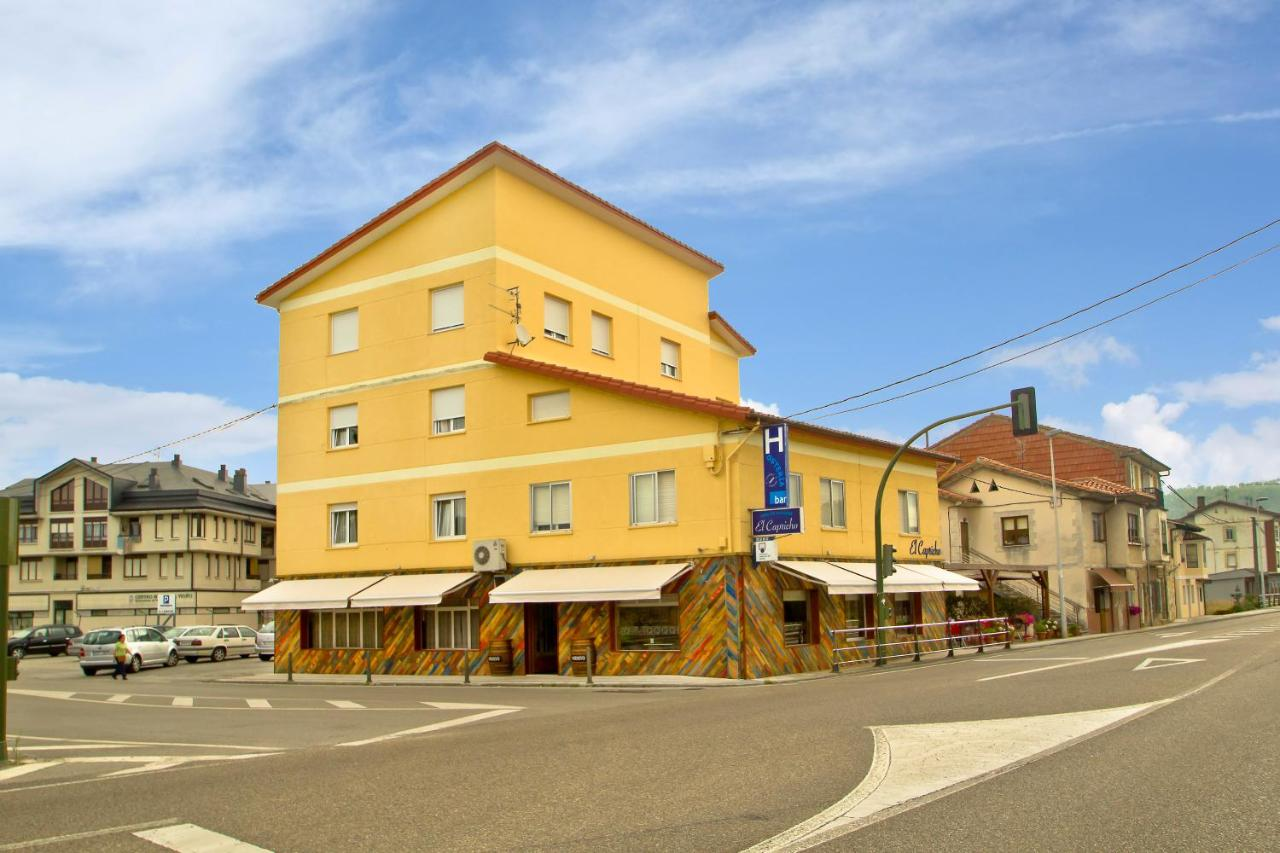 Guest Houses In Barcenilla Cantabria
