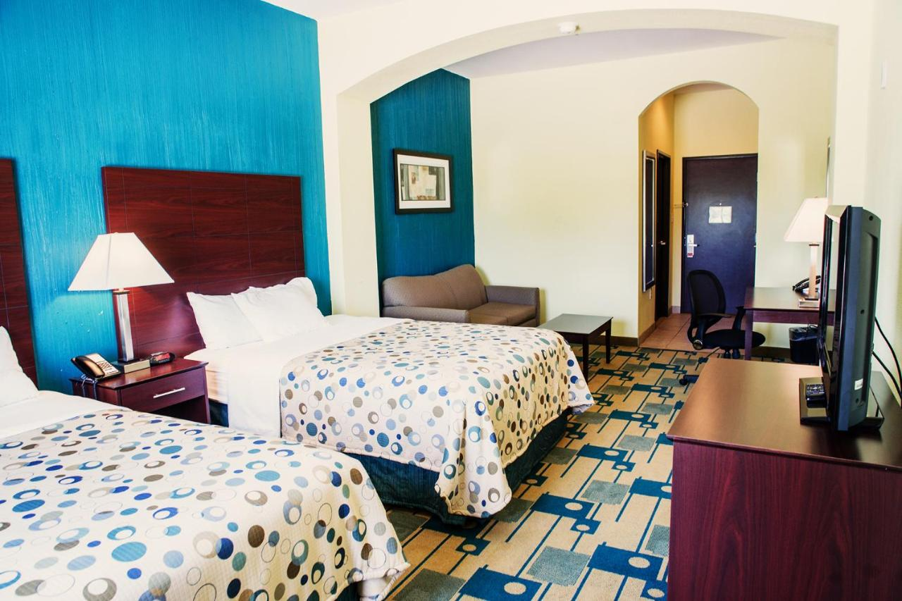 Hotels In Crowther Texas