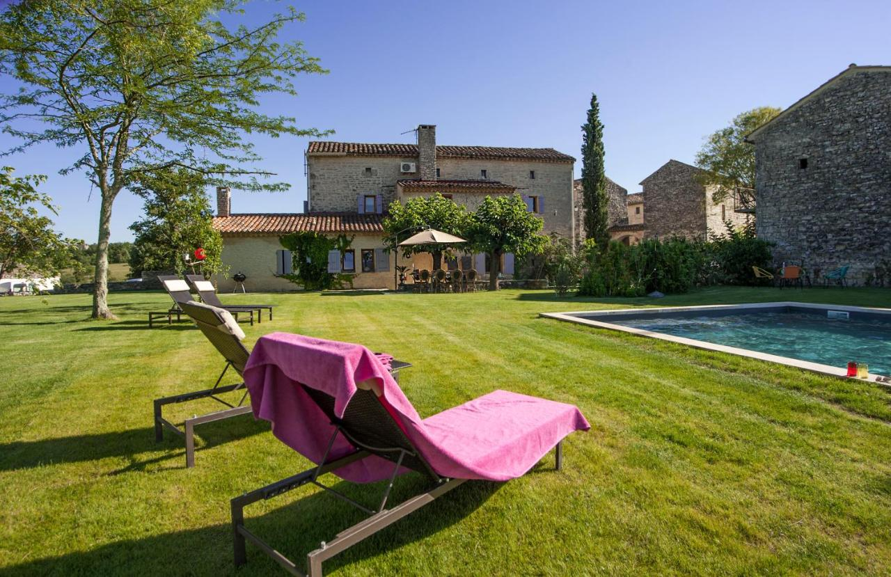 Bed And Breakfasts In Orgnac-l'aven Rhône-alps