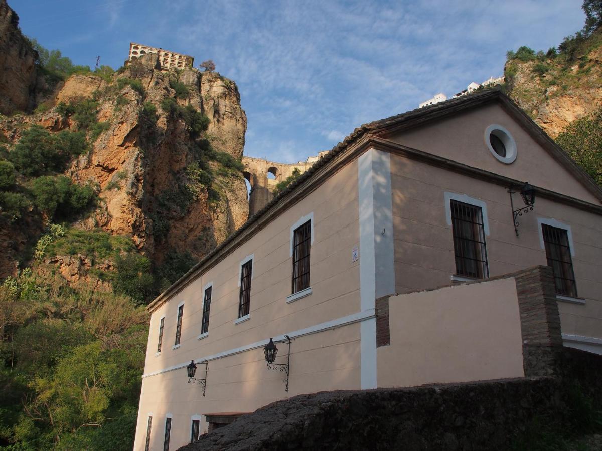 Hostels In Grazalema Andalucía