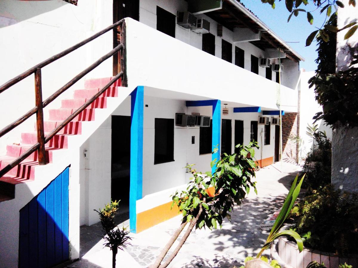 Hostels In Itacaré Bahia