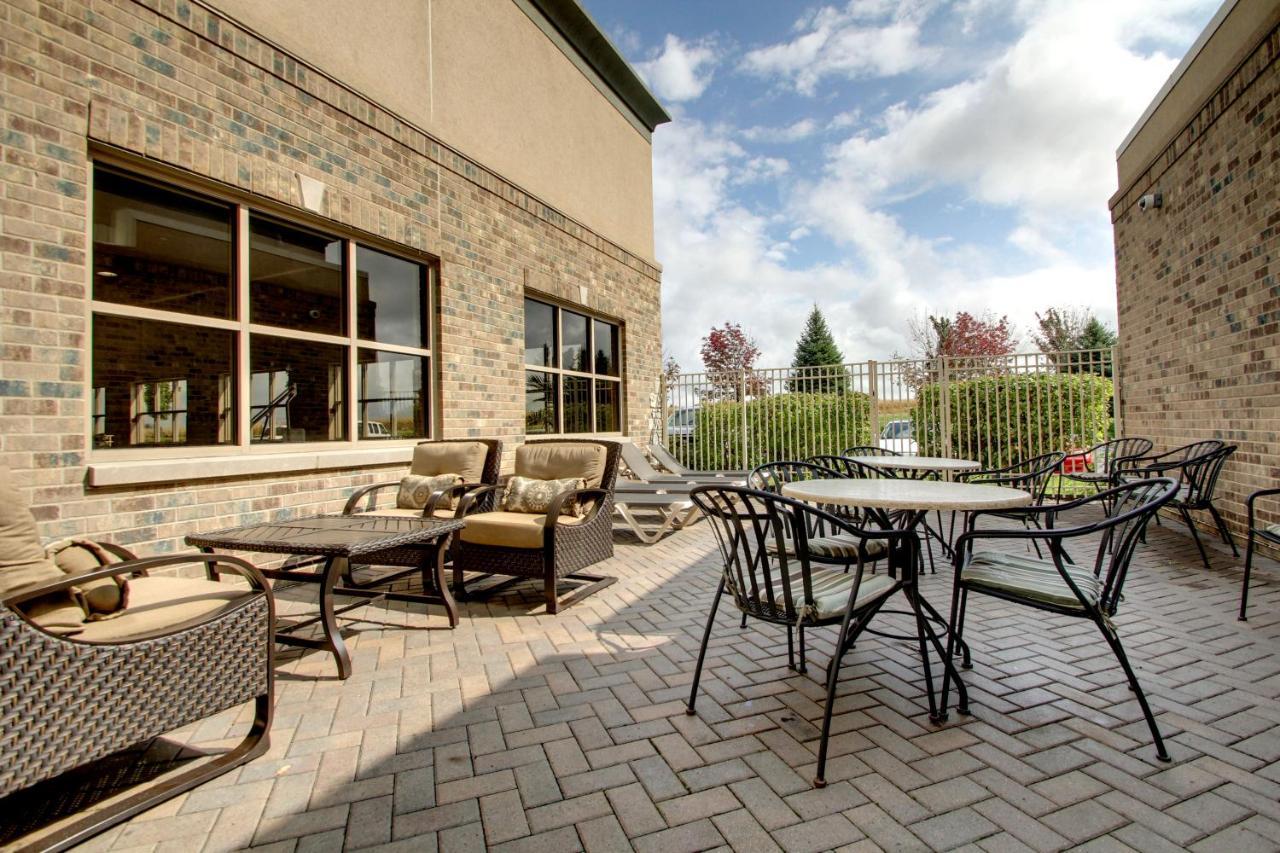 Hotels In Yorkville Illinois