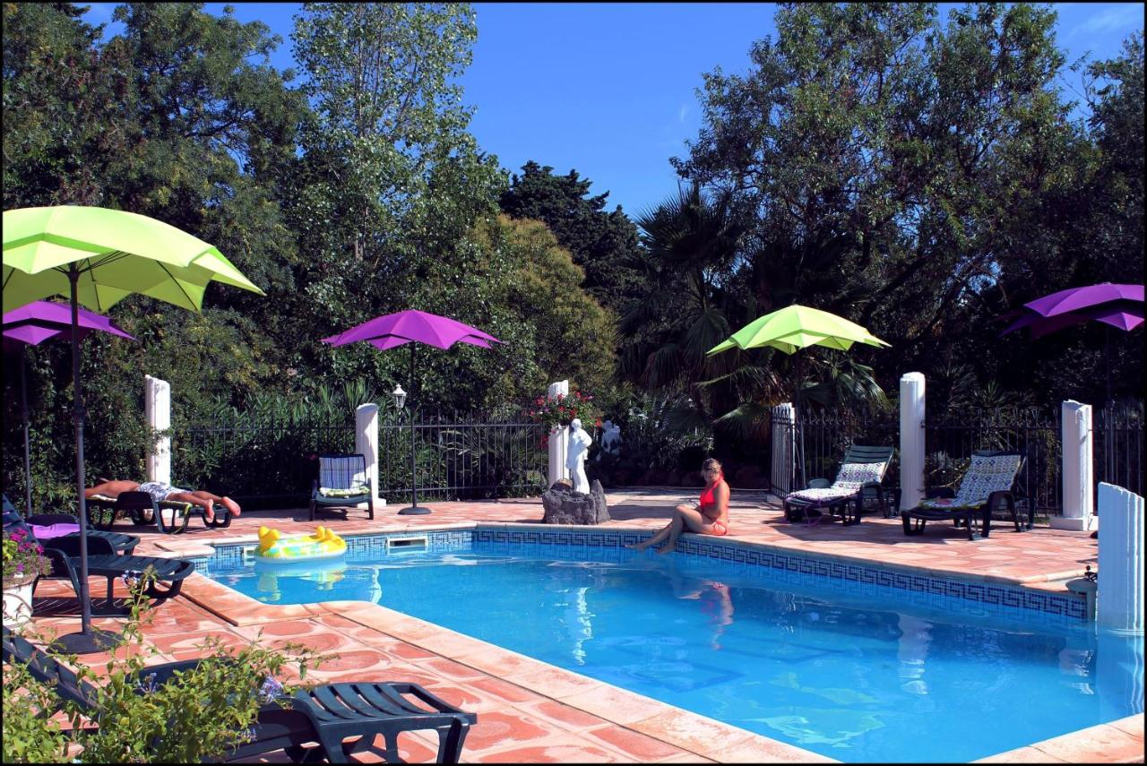 Hotels In Pinet Languedoc-roussillon