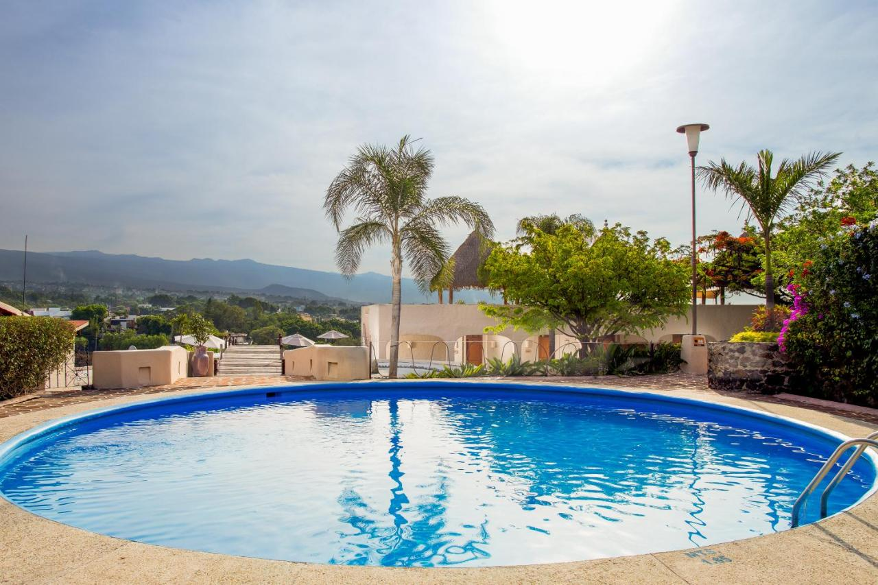Hotels In Tlaltenango Morelos