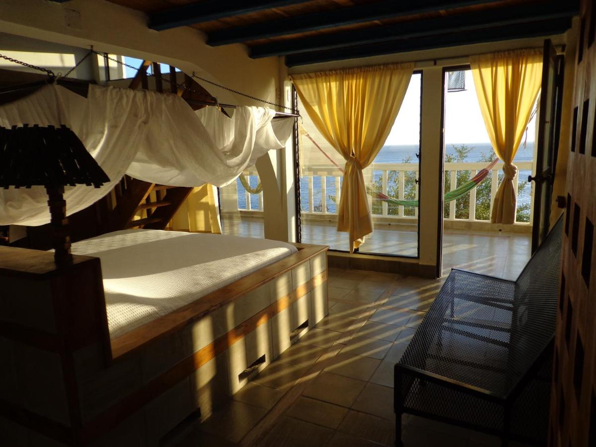 Bed And Breakfasts In Huiste Carazo Region