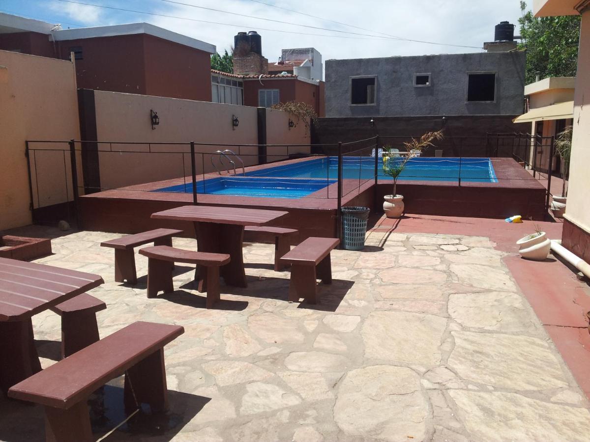 Hotels In San Roque Córdoba Province