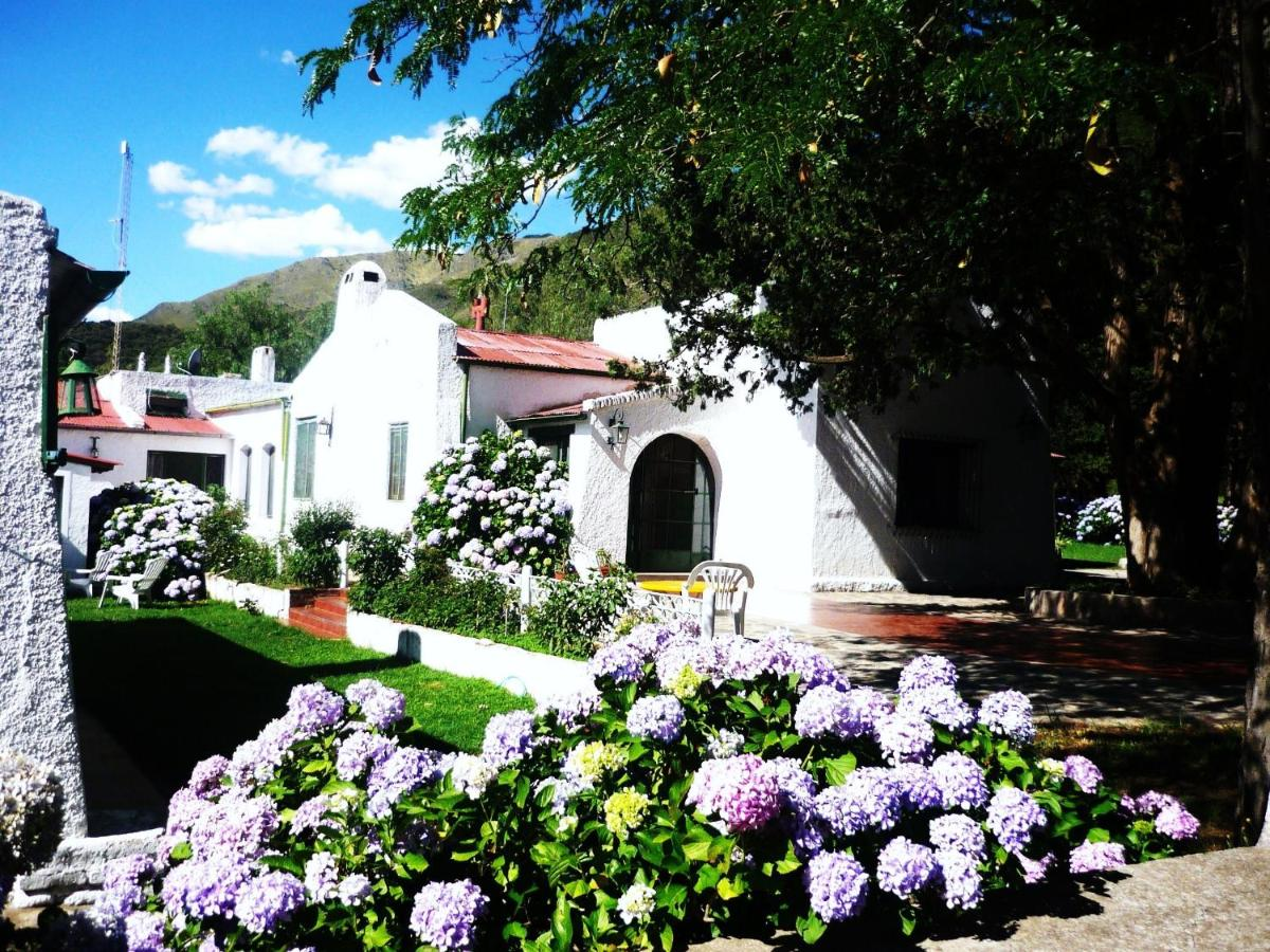 Hotels In Papagayos San Luis Province