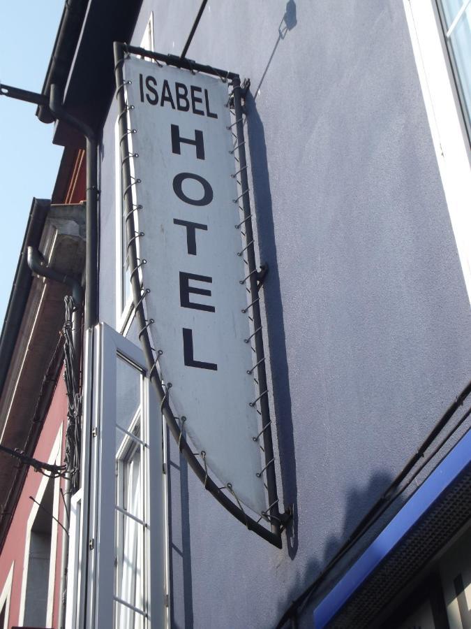 4302b3e33f682 Hotel Isabel