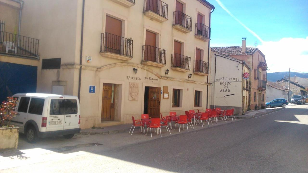 Guest Houses In Los Cortos Castile And Leon