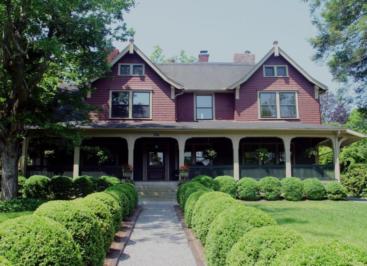 Bed And Breakfasts In Candler North Carolina