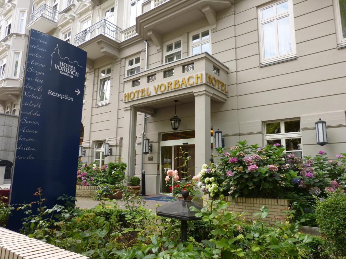 Hotel Vorbach Deutschland Hamburg Booking Com