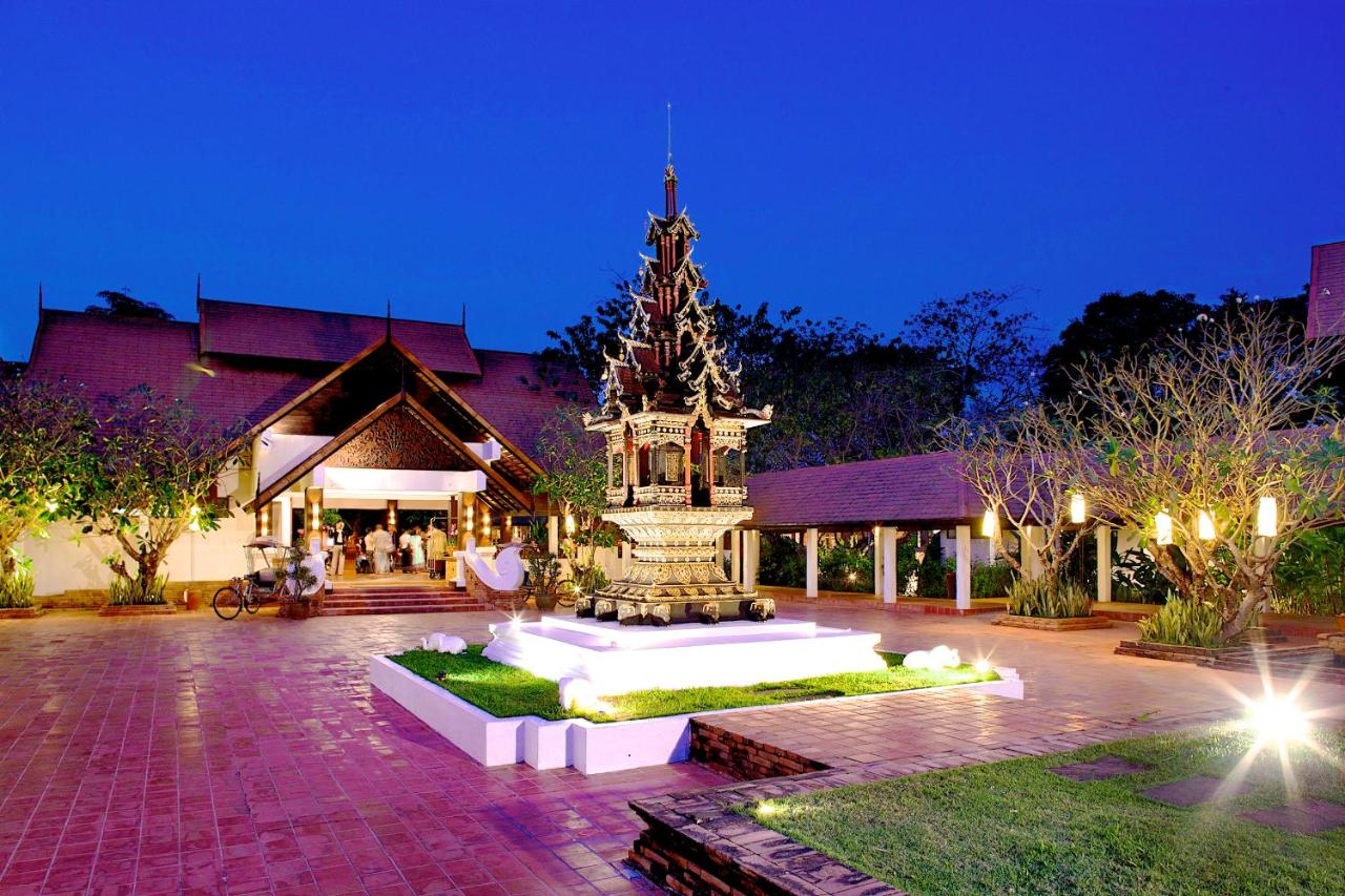 Image result for river resort in chiang rai