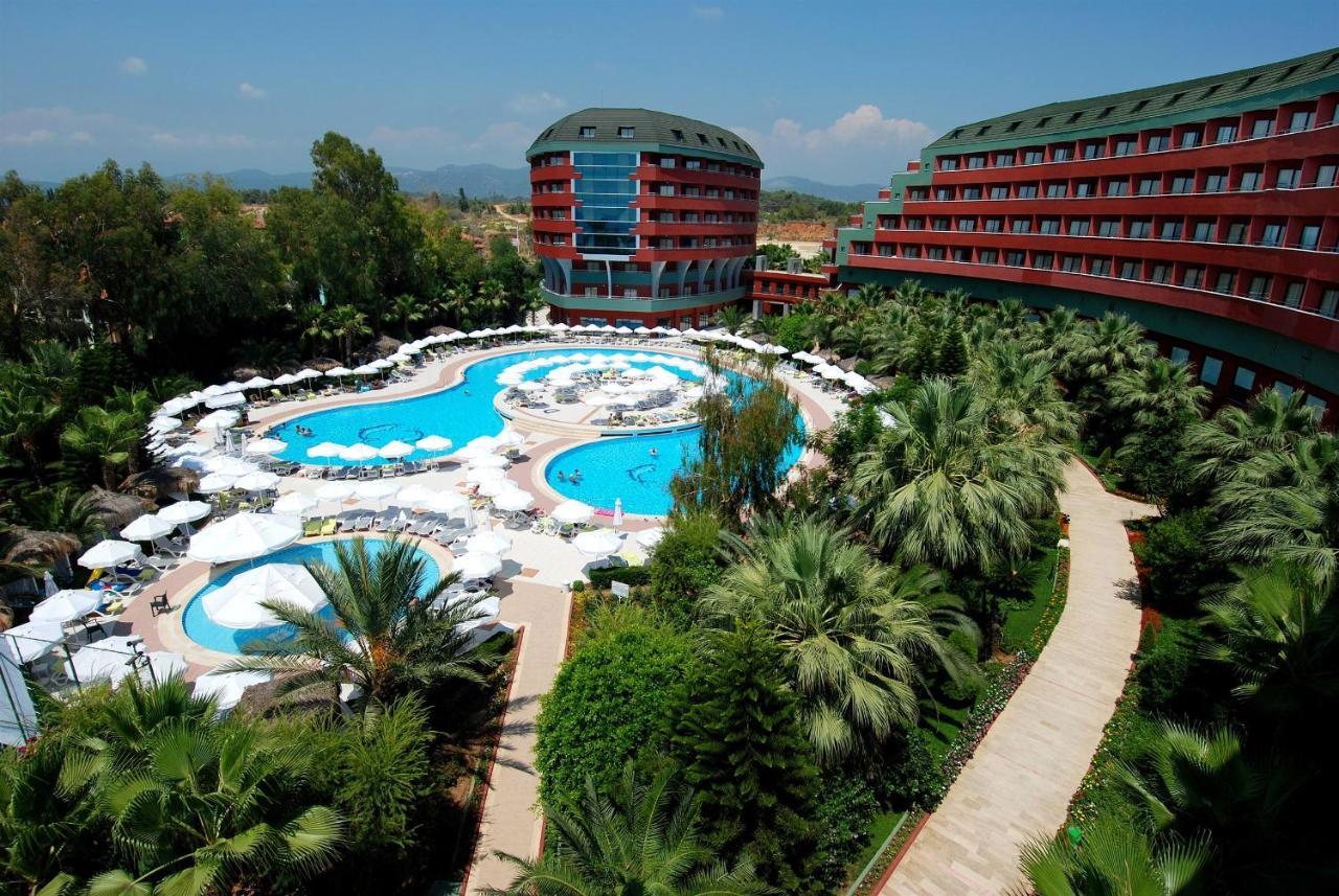 Delphin Botanik 5 (TurkeyOkurcalar): photos, description of rooms, tips and reviews of tourists 92