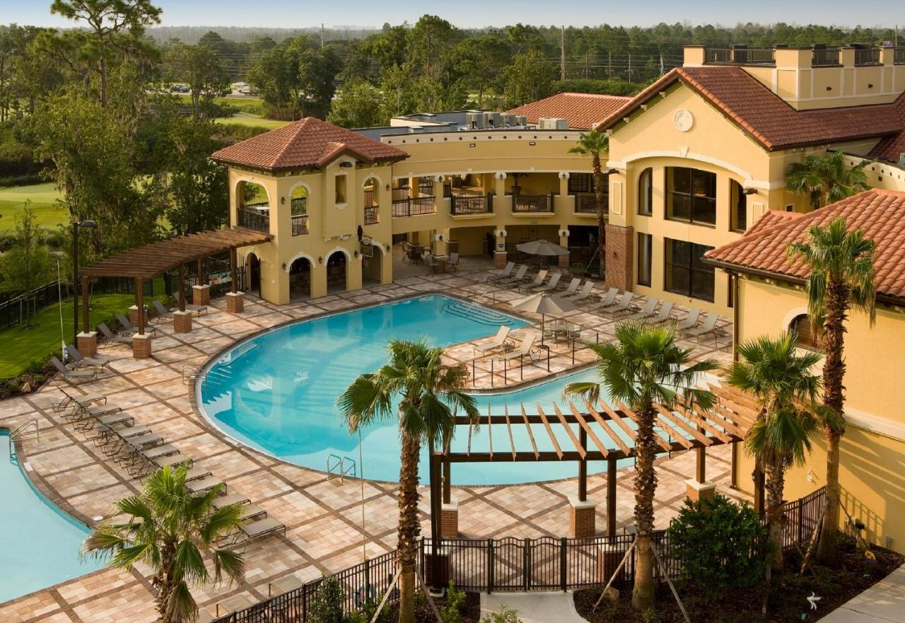 Resorts In Castle Hill Florida
