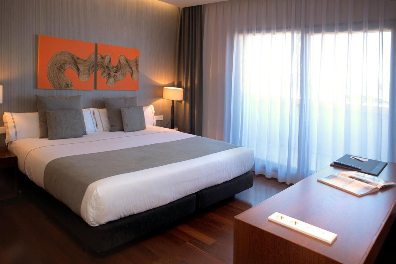 Hotels In Viñas Galicia
