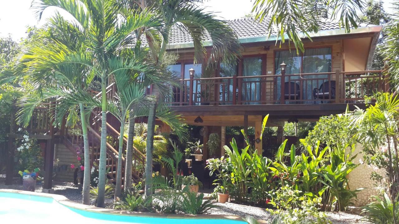 Hotels In Ban Rong O Chiang Mai Province