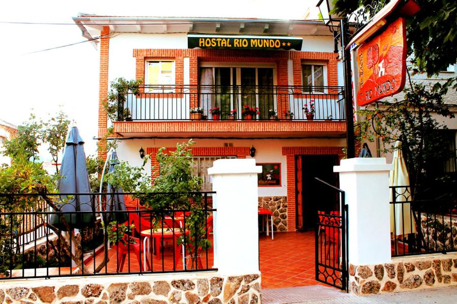 Guest Houses In Bogarra Castilla-la Mancha