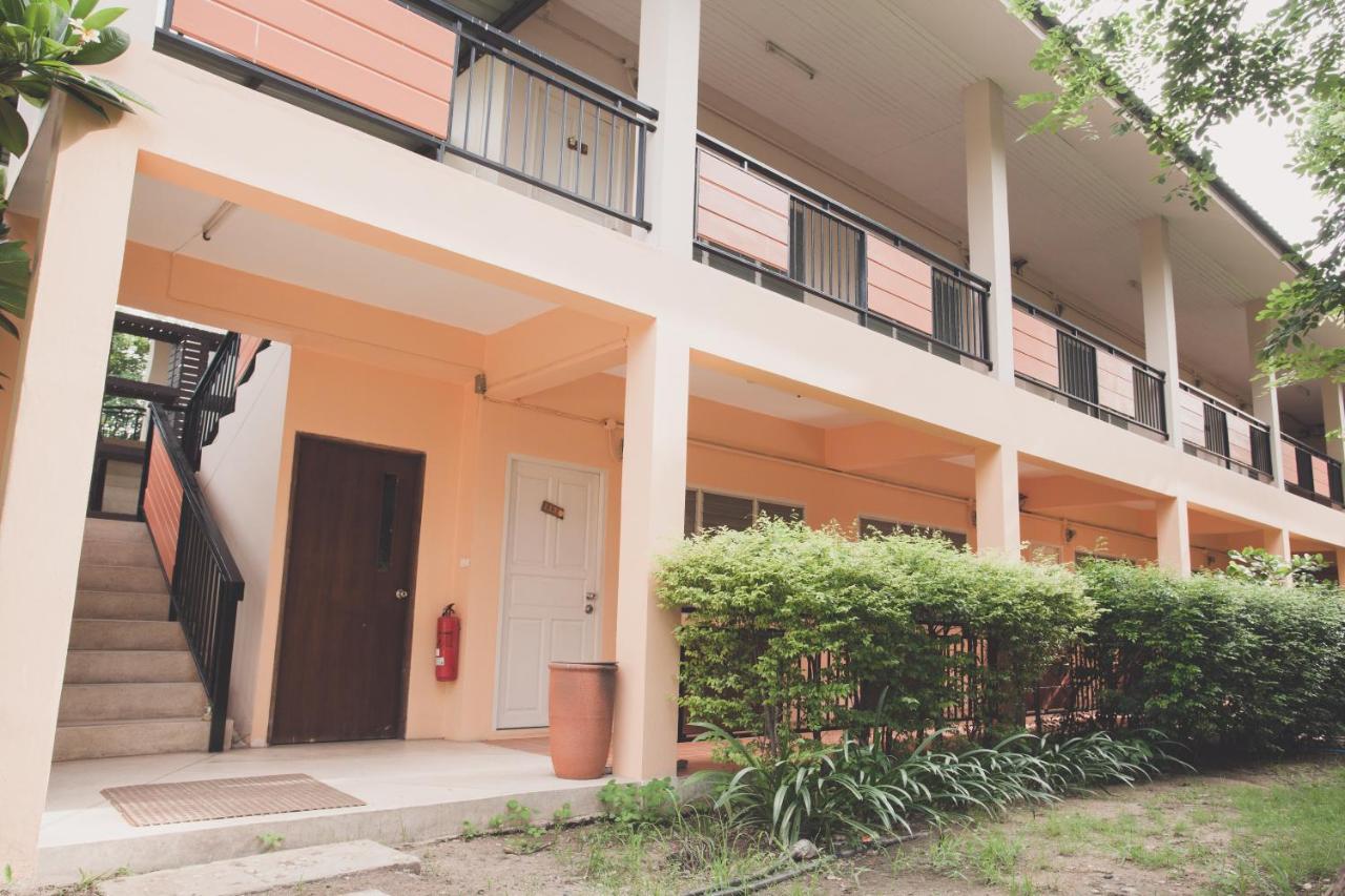 Resorts In Ban Huai Chorakhe Saraburi Province
