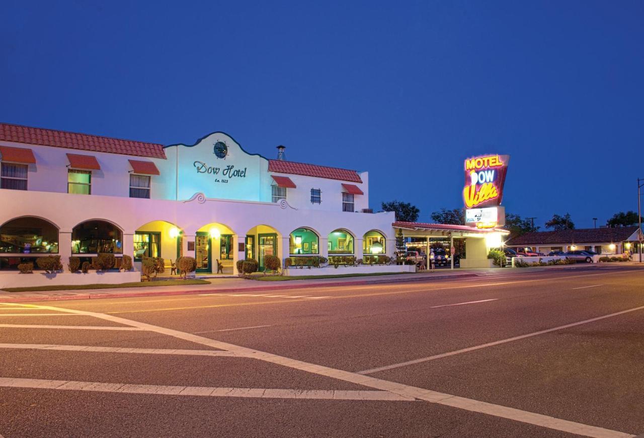 Hotels In Lone Pine California