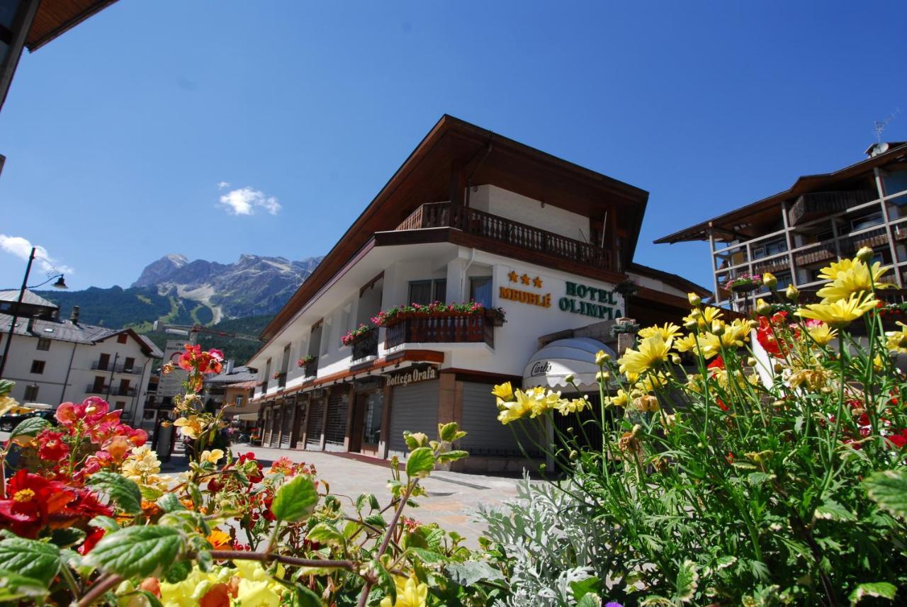 Bungalow in Cortina dAmpetstso Sea Properties