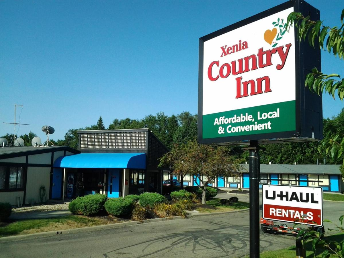 Xenia Country Inn, OH - Booking.com