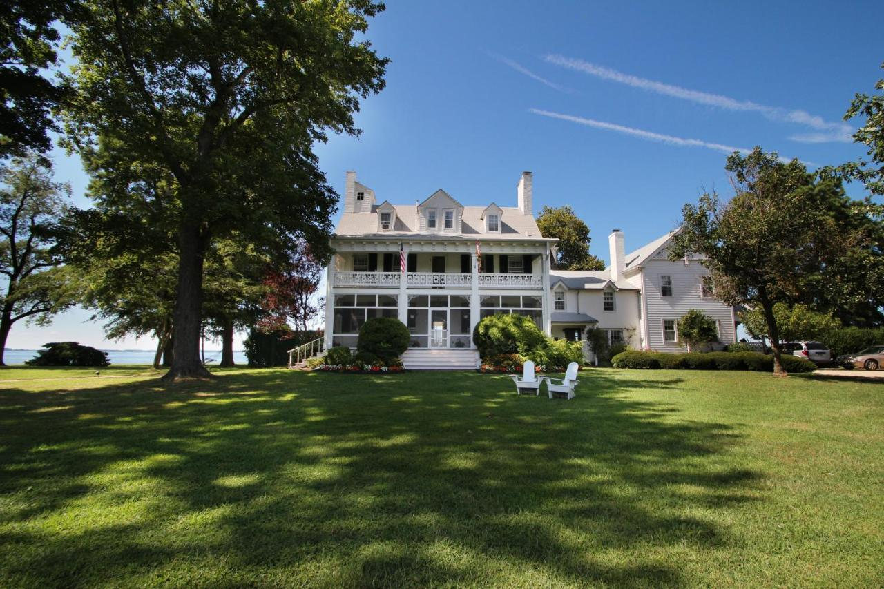 Bed And Breakfasts In Deep Harbor Maryland