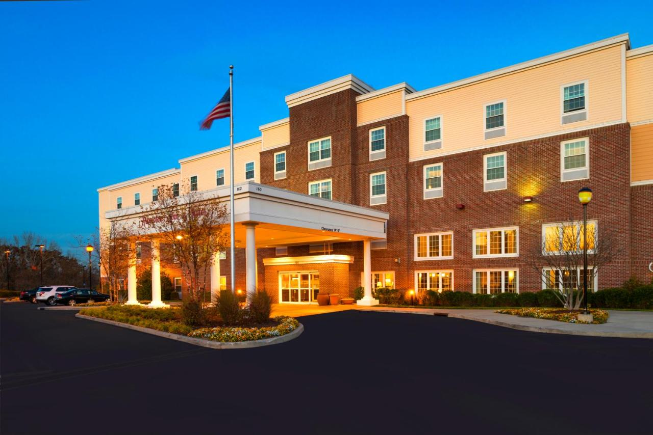 Hotels In Dobbs Ferry New York State