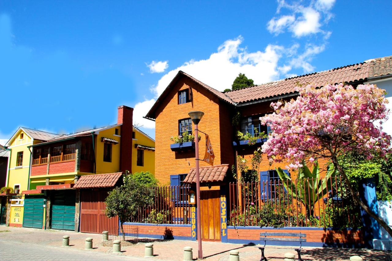 Hostels In Hacienda Rumihuaicu