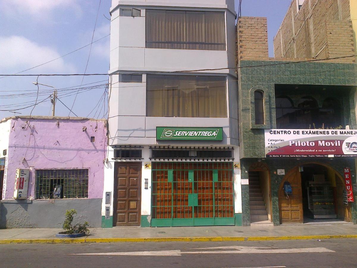 Guest Houses In Las Delicias La Libertad