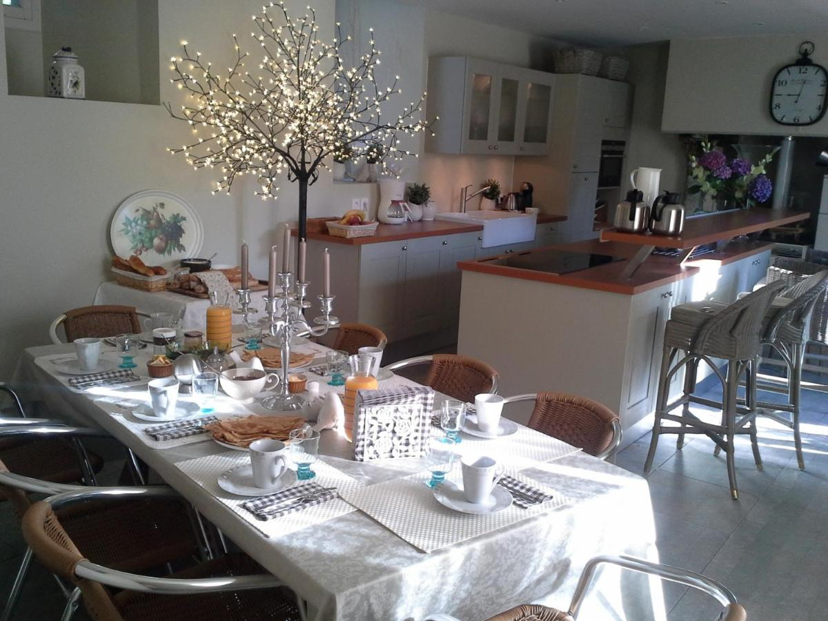 Bed And Breakfasts In Saint-gonnery Brittany