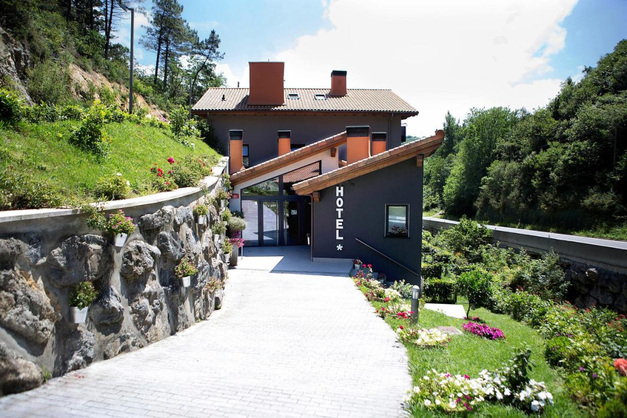 Hotels In Asteasu Basque Country