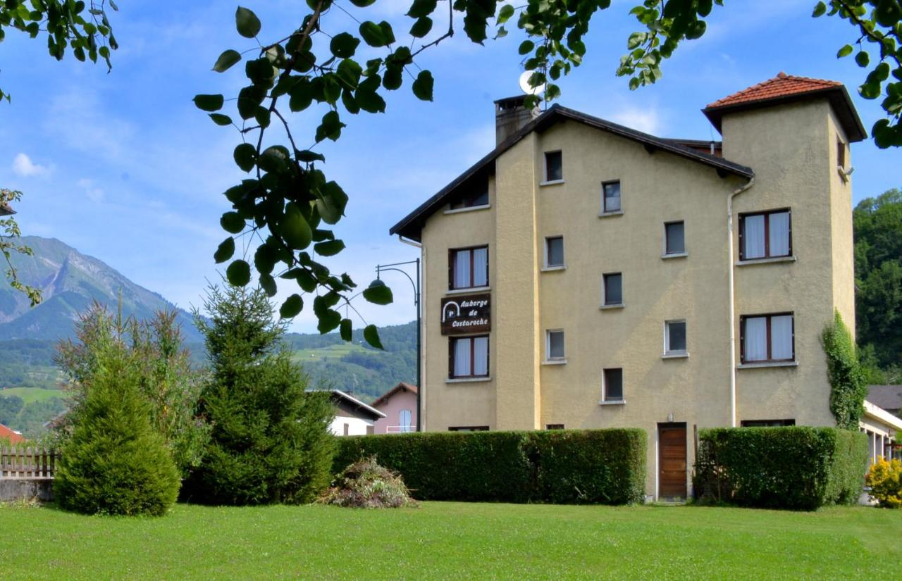 Hotels In Ugine Rhône-alps