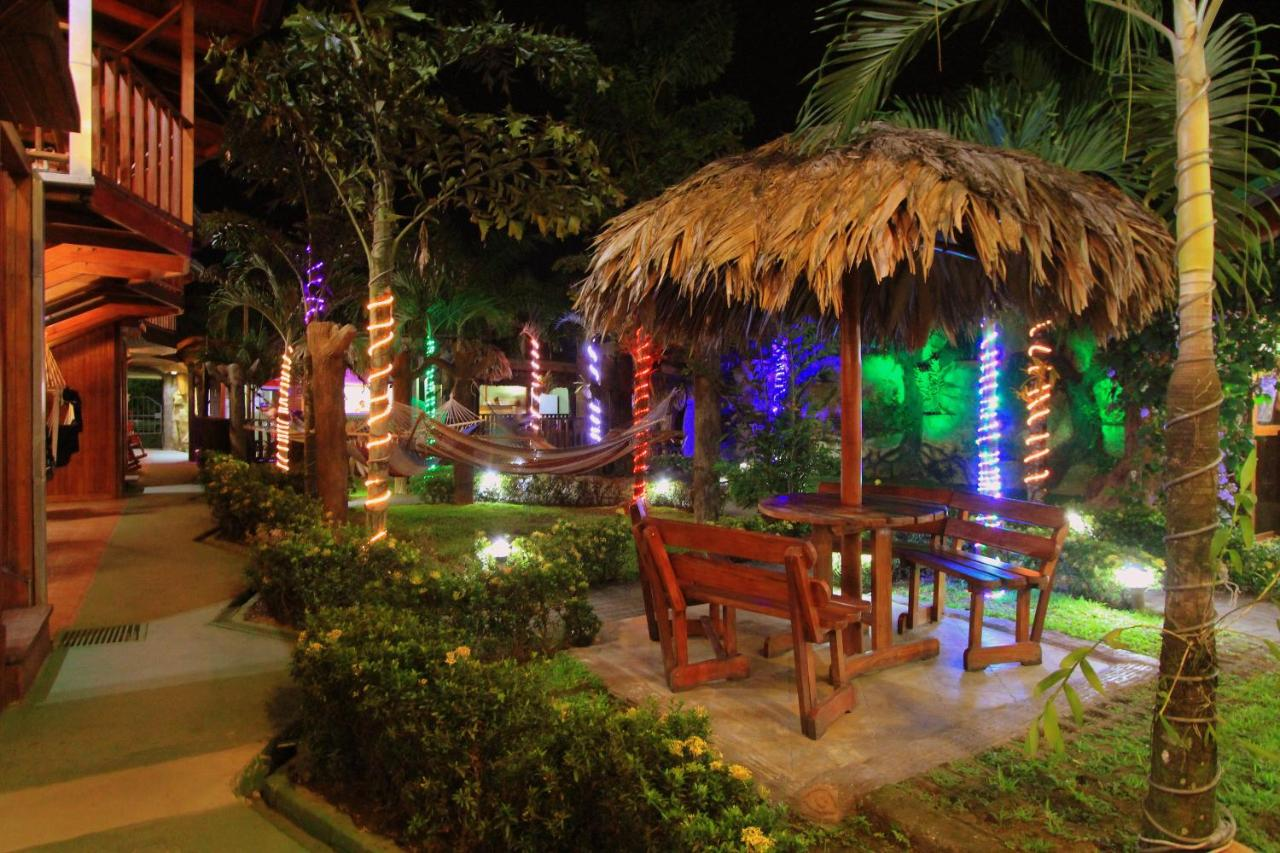 Hostels In Tanque Alajuela