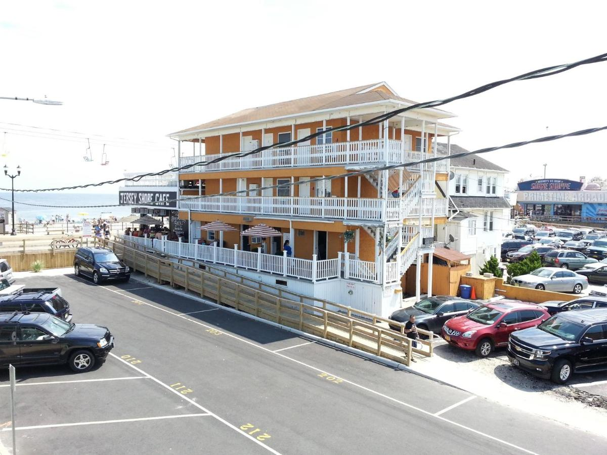 Hotels In Bayville New Jersey