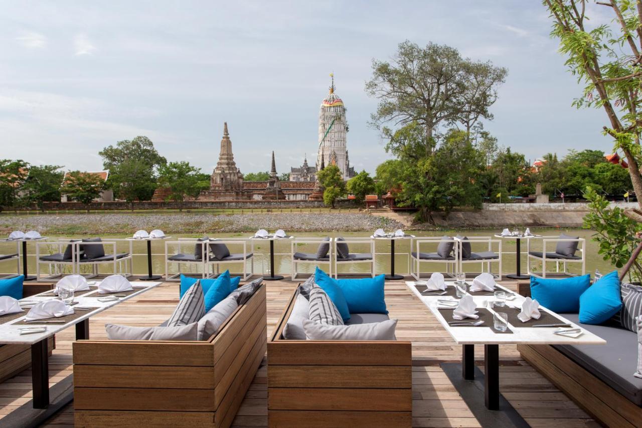 Hotels In Ban Phu Khao Thong Phra Nakhon Si Ayutthaya Province