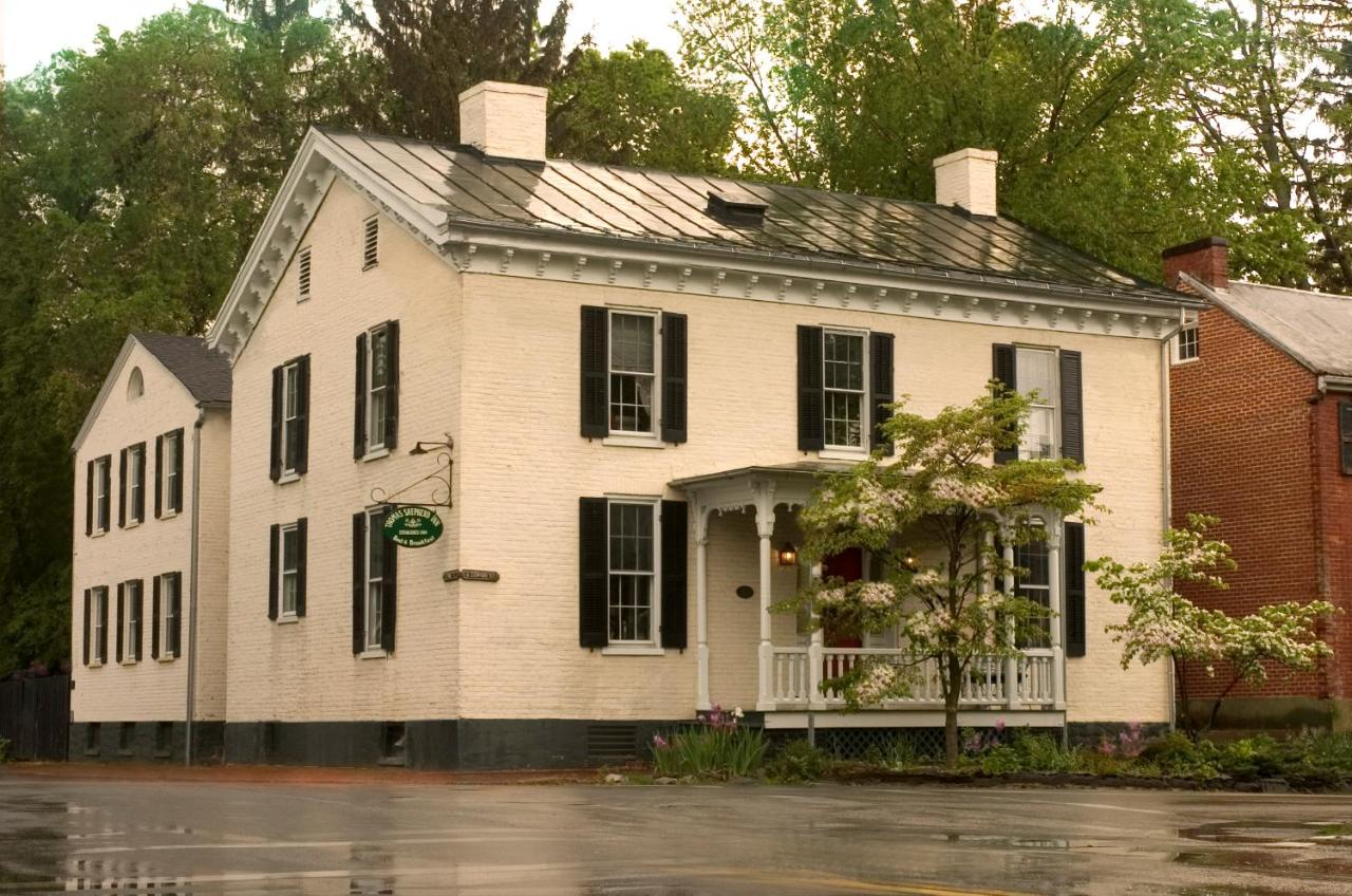 Bed And Breakfasts In Ranson West Virginia