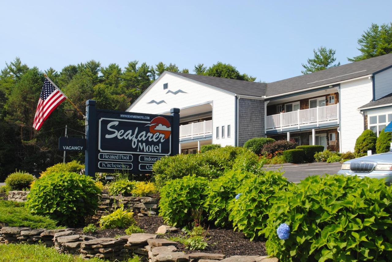 Resorts In South Berwick Maine