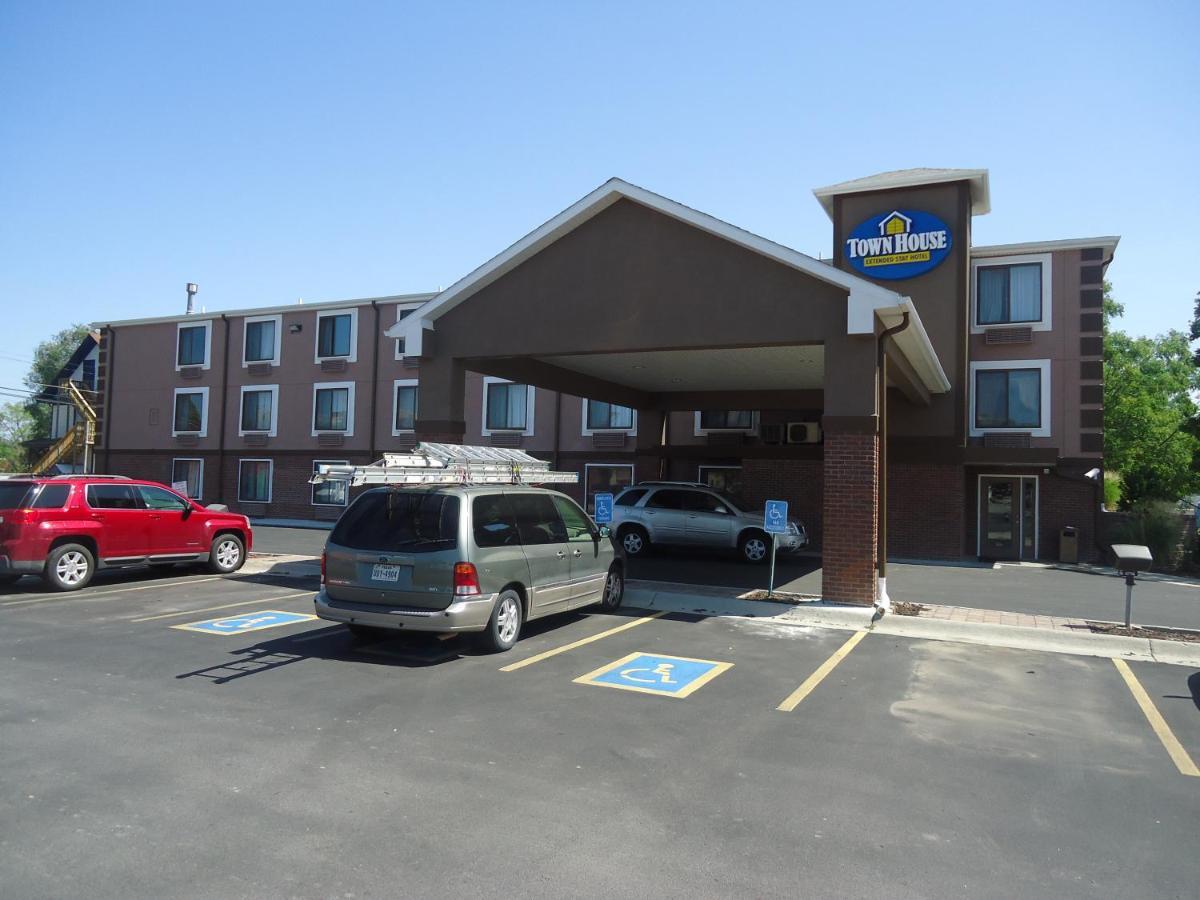 Hotels In Lincoln Nebraska