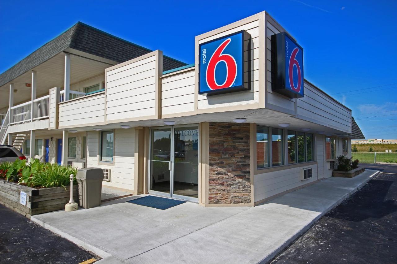 Hotels In Wapakoneta Ohio